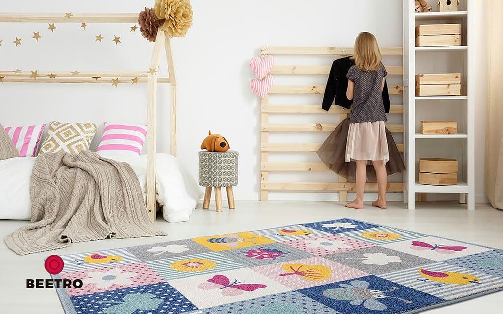 Omega Carpet Beetro